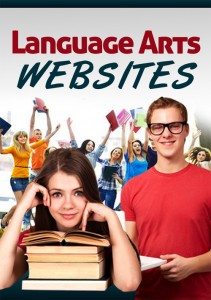 Language Arts Websites