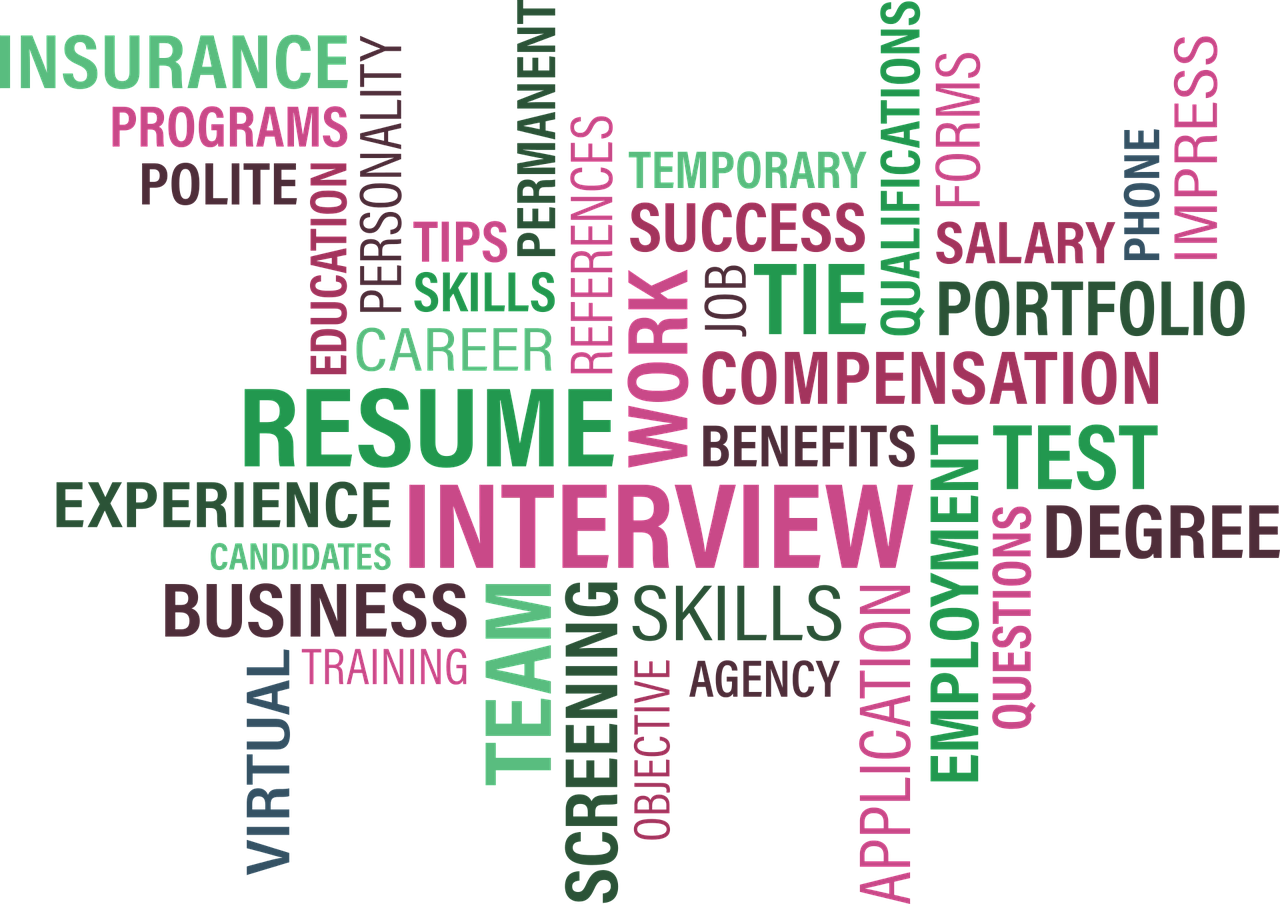 keywords for resume skills